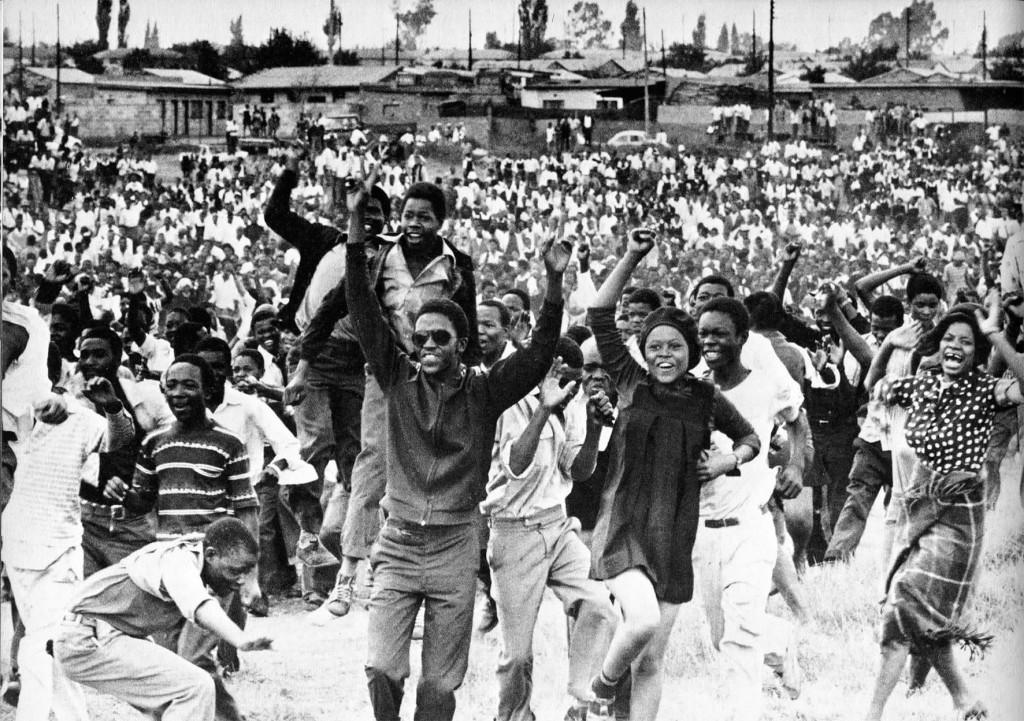 Soweto Magubane